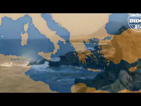 Didon, La Reine De Carthage