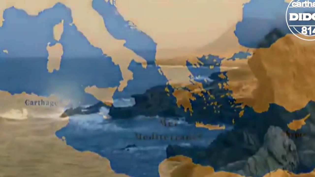 Download Didon, la reine de Carthage