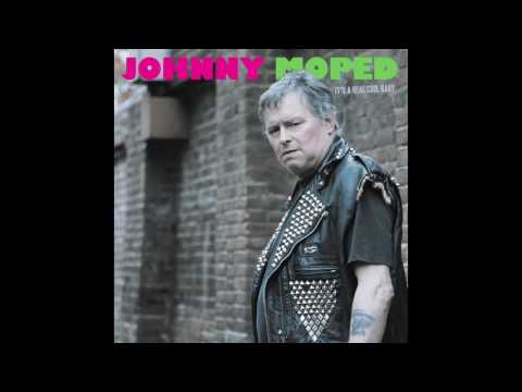 JOHNNY MOPED – POST APOCALYPTIC LOVE SONG (THE END)