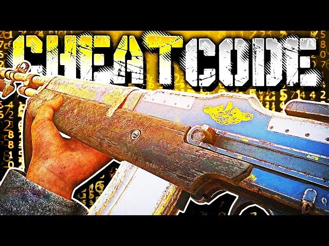 MUST HAVE WEAPON! Its like CHEATING in Call of Duty WW2..