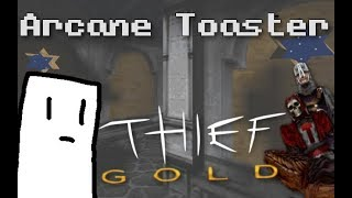 Thief: The Dark Project Review - A Stealth Pioneer