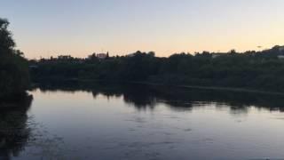 Путешествие в Брянск Понтонный мост через реку Десна(СМОТРИМ ВИДЕО!!! #Брянск #Понтонный мост через реку Десна #Канал #Мир #увлечений и #путешествий #Hobby Travel World..., 2016-06-29T10:10:42.000Z)