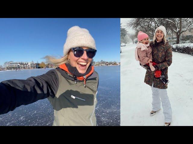 IJSPRET! & Waarom ben ik zó chaotisch?? | Sanny zoekt Geluk