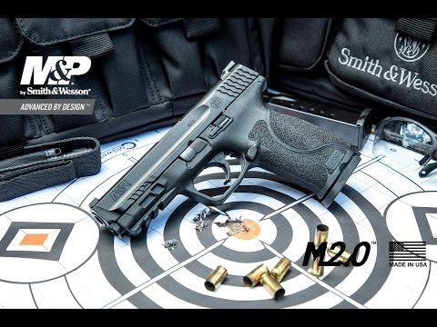 Smith & Wesson M&P® M2.0™ Pistol