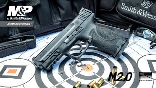 Smith & Wesson M&P® M2.0™ Pistol