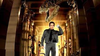 Night at the Museum 1 (2006) Explained In Hindi   Pratiksha Nagar