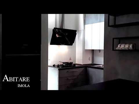 cucina CODE di Snaidero Cucine realizzata a #imola #bologna