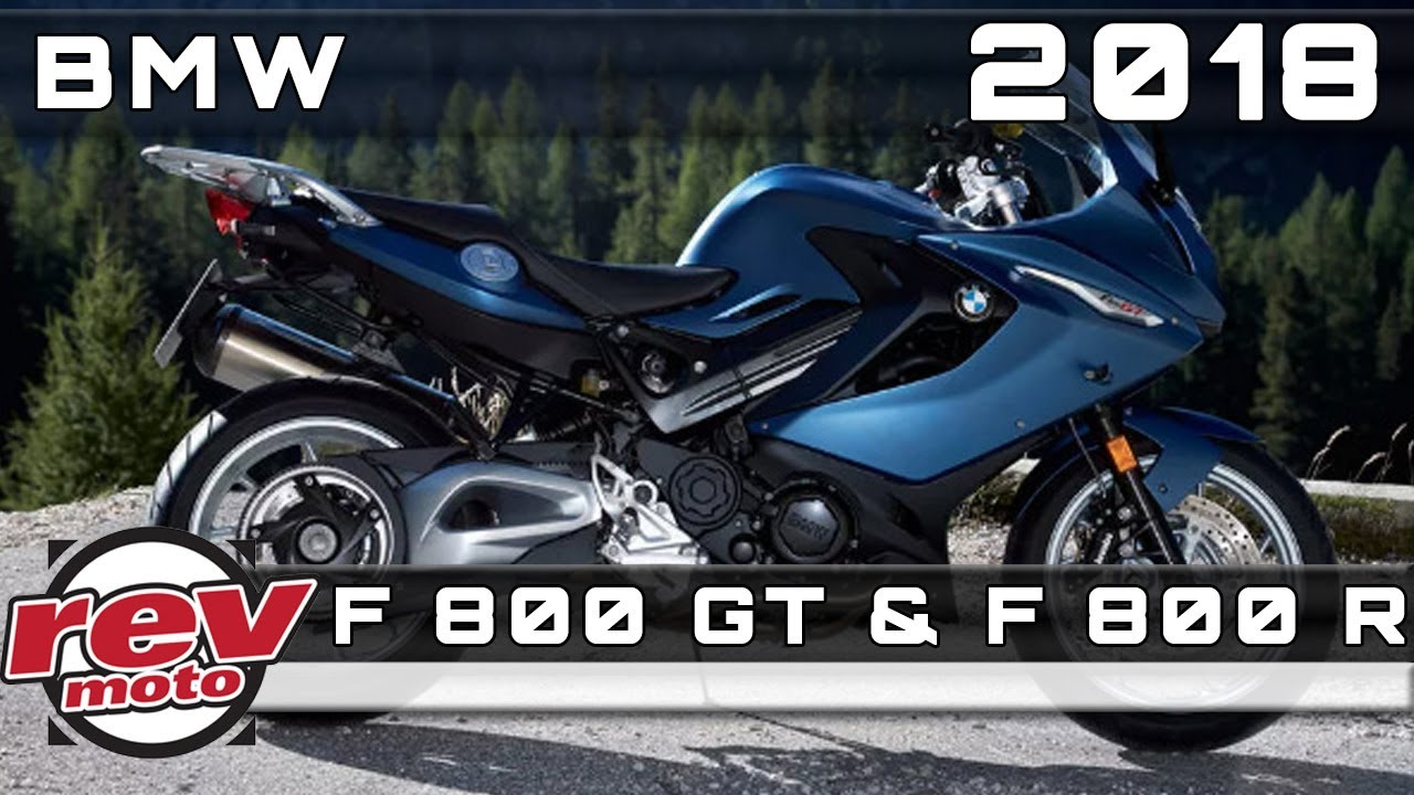 2018 Bmw F 800 Gt And Bmw F 800 R Review Rendered Price Release