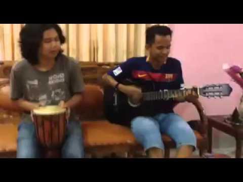 Aut boi nian siborongborong (cover)