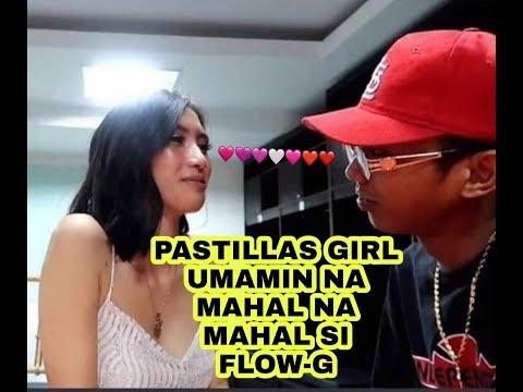 PASTILLAS GIRL SOBRANG LOVE SI FLOW-G #TEAMEBS
