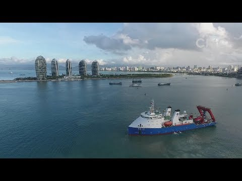 Close-up on Hainan: Toward a Free Trade Port