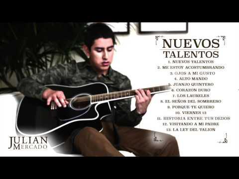 Julian Mercado - Historia Entre Tus Dedos