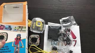 Детская экшн камера Sports Action Camera