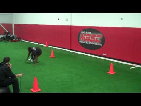 The New Rules of Agility Training