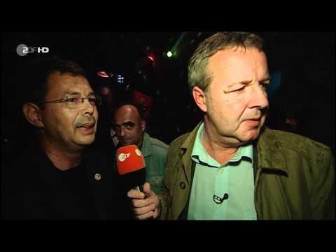 Piraten Wahlfeier - 3 Euro fürn Bier is doch scheiße!