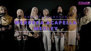 Gambar cover bahiyya haneesa - Acapella Medley Lagu Merdeka
