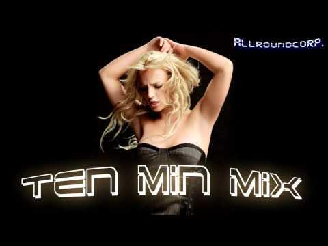 Ten Min Mix  °1° 'Hands Up'