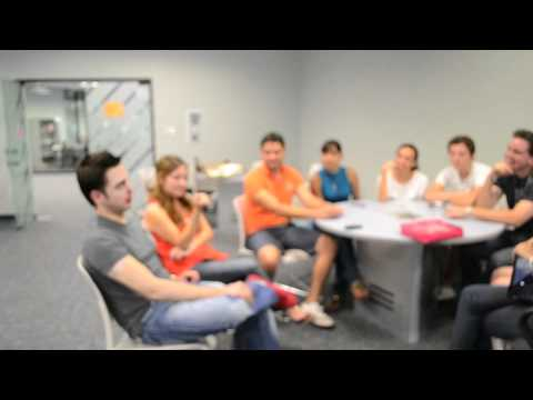 focus group doritos