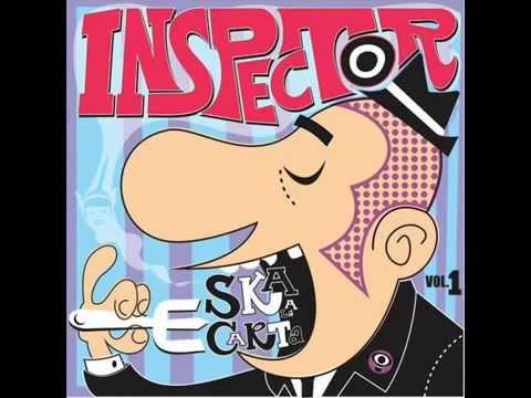 Ska a la carta   Inspector
