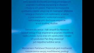 Referencje Eo Nomine ks. dr hab. Piotr Krakowiak SAC, Krajowy Duszpasterz Hospicjów