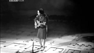 Joan Baez - With God On Our Side (1965)