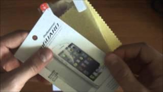 ОПТ-SHOP пленки для iPhone 5 дешево оптом(Данную продукцию можно приобрести на сайте http://all-opt-online.ru/, 2013-05-09T19:35:28.000Z)