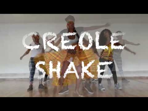#CreoleShake - CREOLE SHAKE Workshop & Party le 7 février 2015