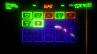 Geometry Wars: Retro Evolved 2 (X360) - All Game Modes