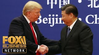 Trump using wrong strategy in China trade talks?