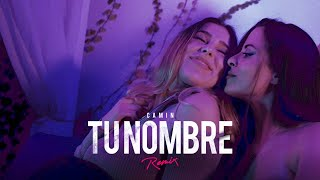 Camin x Bandaga x Love Yi x Jc Reyes x El Daddy – Tu nombre (Remix) 📩 (Official Video)