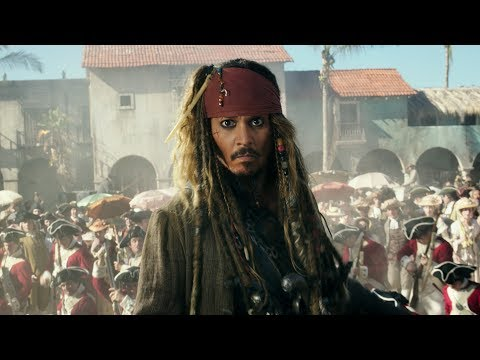 'Pirates of the Caribbean: Dead Men Tell No Tales' Home Release Trailer