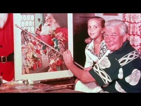 The Legend of Coca-Cola and Santa Claus