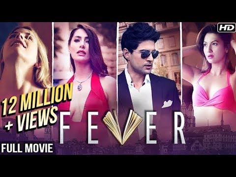 FEVER (2017) Full Hindi Movies | New Released Full Hindi Mov