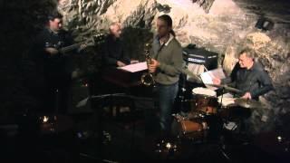 Jazz Hram - European tribute to Michael Brecker Band 24.11.2012 - Renaissance Man (G. Whitty)