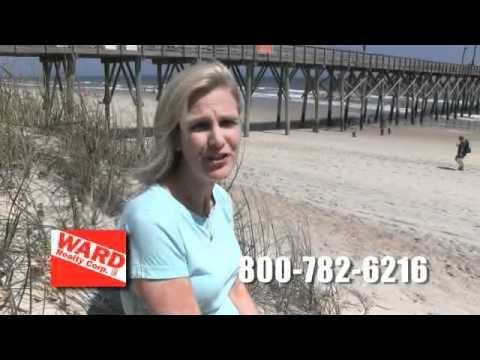 Topsail Island NC | Rentals & Sales | Ward Realty