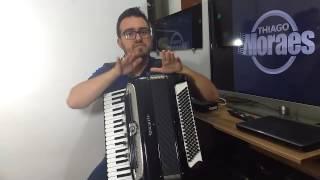 APRENDA A TOCAR SANFONA SEM SAIR DE CASA