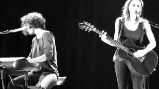 Solitary Man (Cover - Johnny Cash) by Claire Joseph & Skye - Paris - Février 2011