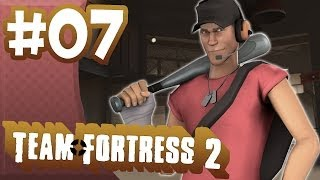 Team Fortress 2 Gameplay w/ Ardy | Part 7 (Showing My Backpack)