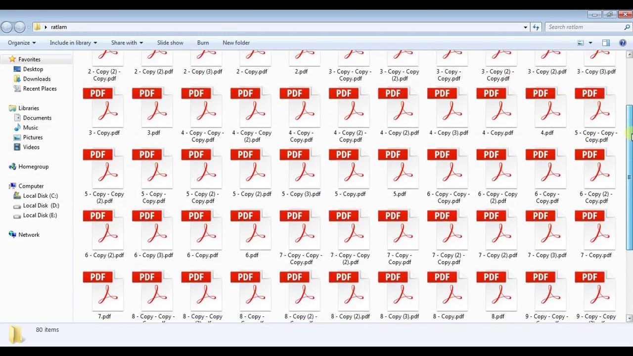 cutepdf merge pdf