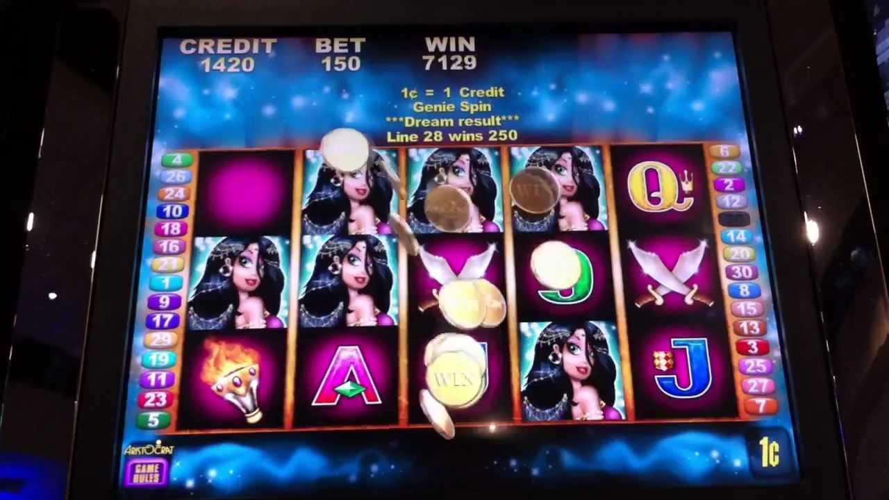 Spin genie 50 free spins