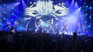 Ария - 08 - Осколок льда (live)