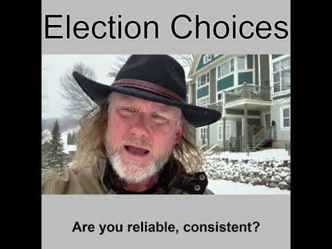 Election Choices