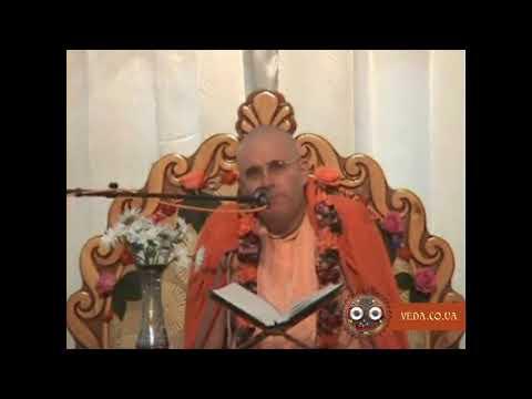Шримад Бхагаватам 1.5.11 - Прабхавишну прабху