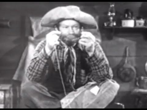 Law of the Lash (1947) - Full Western Movie, Lash LaRue