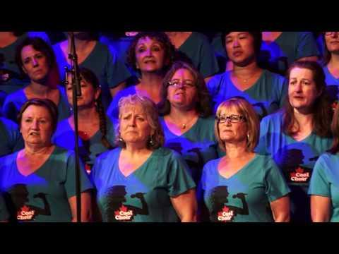 Sweet Child O' Mine Cool Choir