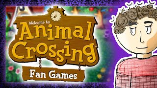 Animal Crossing Fan Games - Mixmitch