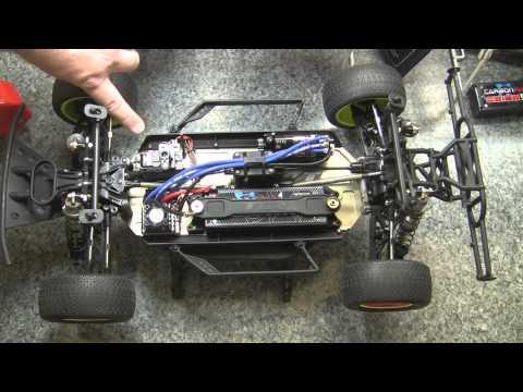 HorizonHobby.com Review - Team Losi Racing™ TEN-SCTE 2.0