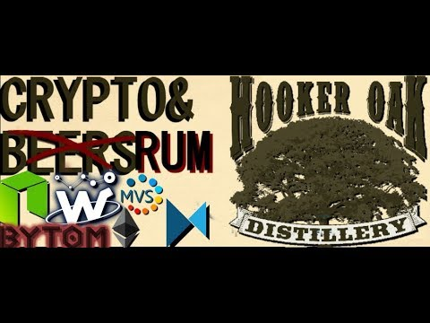 Crypto and Rum   Tyler's Top 5 Cryptos For Post Hardfork   2x-10x Gains