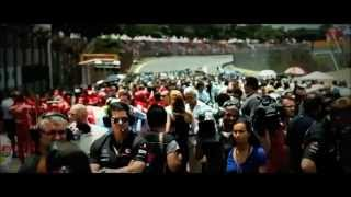 F1 2012 Season Tribute