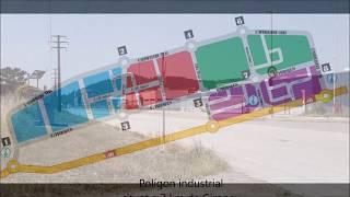 Presentació del Polígon Industrial de Celrà